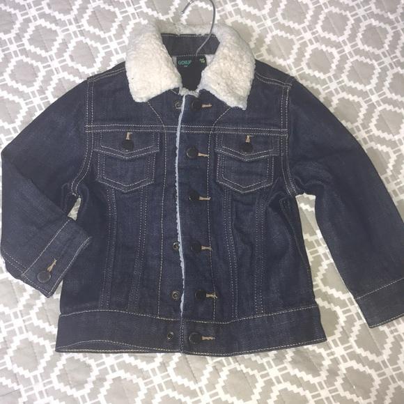 OshKosh B'gosh Other - Toddler denim jacket